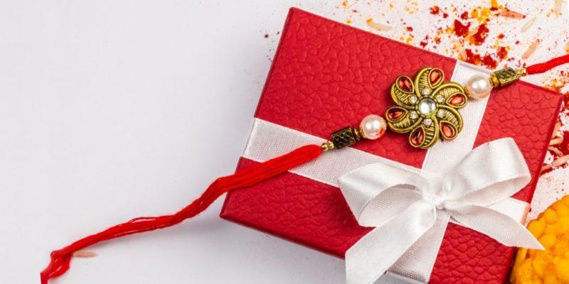 Last-minute Rakhi gifting ideas for your loving sister on the day of Raksha Bandhan