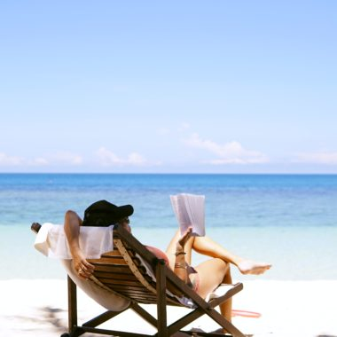 How to Make Your Vacation Effective for Personal Well-being
